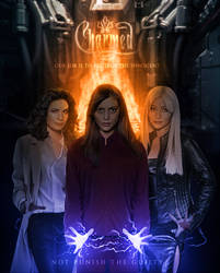 Charmed - Morality Bites by ShiningAllure