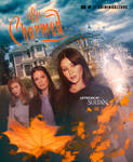 Charmed - All Hell Breaks Loose (Poster B) by ShiningAllure