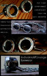 Industrialized Madman Goggles