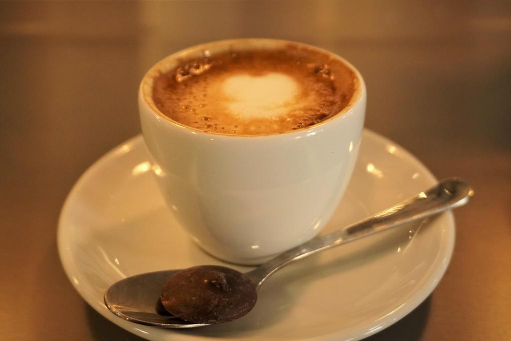 Best cappuccino II by EllieZ