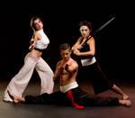 Martial Arts Fasion 02