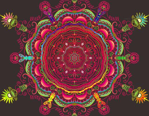 Mandala, 2