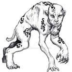 Devotion: Sakti Pata 5 + Animalism 4