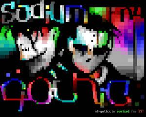 gothic remix, 2004