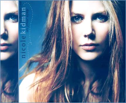 Nicole Kidman by Renata-Leal