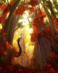 Autumn's Magic