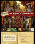 Nusantara: Legend of The Winged Ones, RE-MAKE FIN!