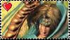 Albert Stamp by Amane-san