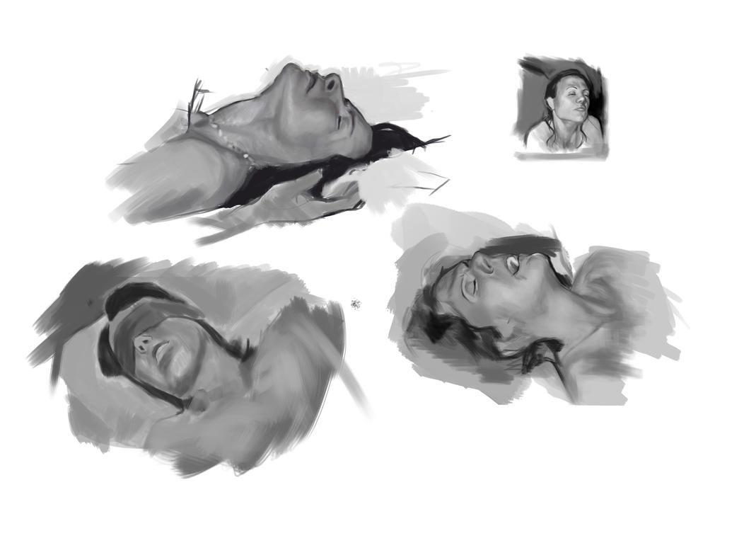 Studies 2 by popbot-popbot