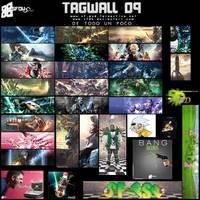TagWall 09 De Todo un Poco by SFDK