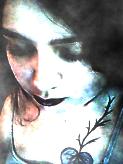 Dark Beauty by XbloodyXemoXtearsX