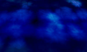 Blue Vapour Background