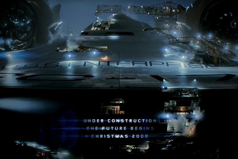 Star Trek XI Teaser Wallpaper