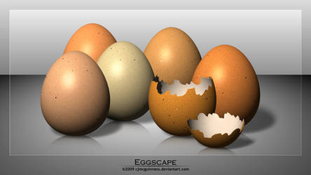 Eggscape