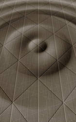 Ripple in Stone by cjmcguinness