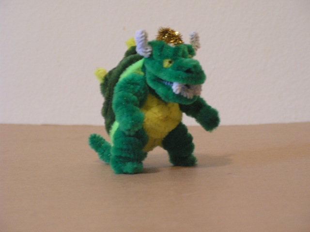 King Koopa by fuzzyfigureguy