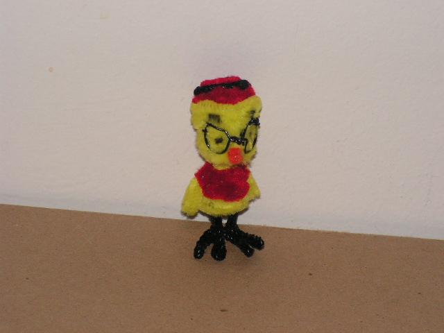 Egghead Jr