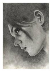 Judit by arnoldcsisztai