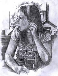 Rona by arnoldcsisztai
