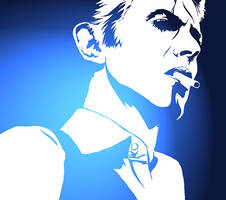 return of the thin white duke by Child-Of-Neglect