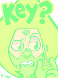 Key? by Child-Of-Neglect