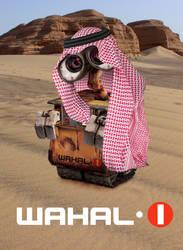 WAHAL-i by Pierreraw