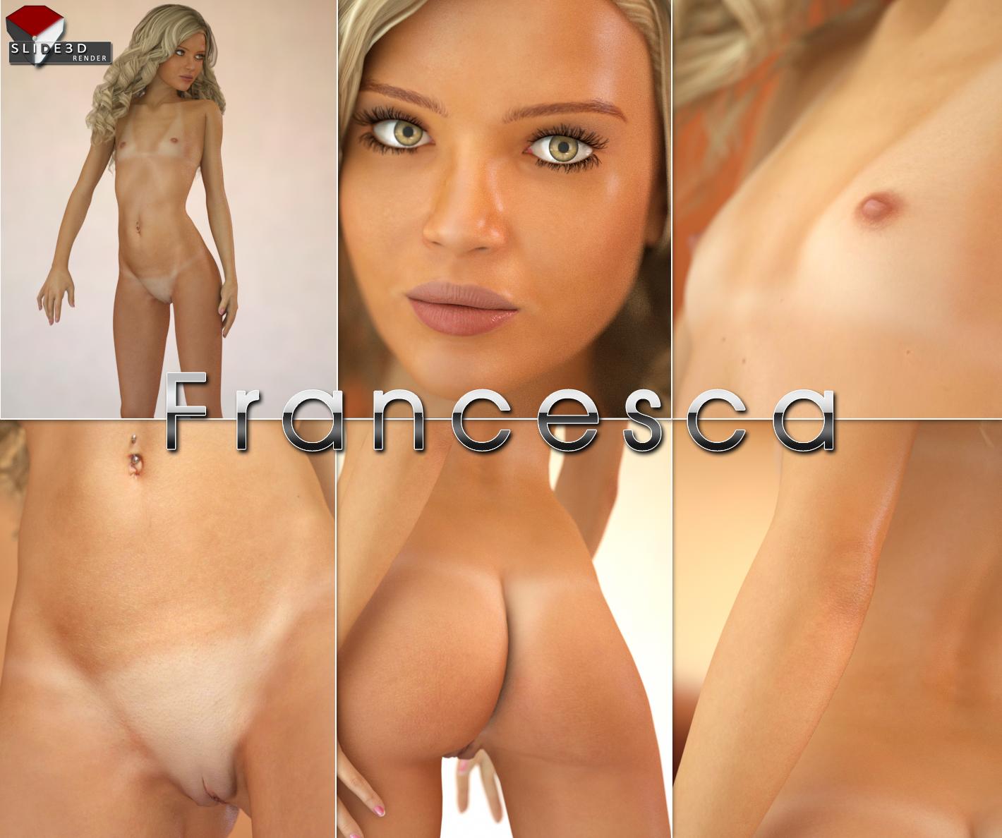 nude women Realistic