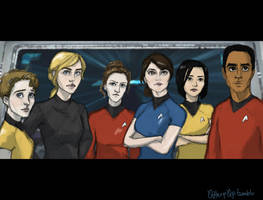 Star Trek 63 by Salzburger89