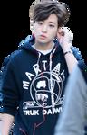 GOT7 Youngjae  [Transparent PNG]