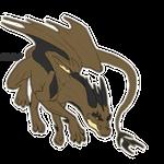 Commission: Tsuria Dragon