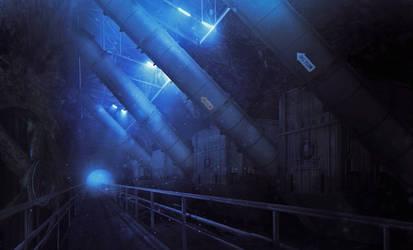 Portal 2: Gel Transportation