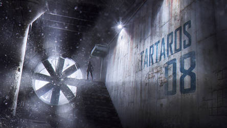 Portal 2: Underground Fan