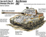 Tiger II (king Tiger)
