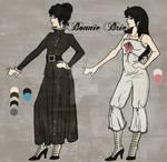 Monogatori: Bonnie Brie