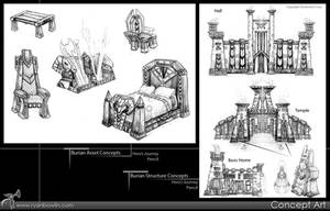 Burian Structure Concepts by RynoZebz