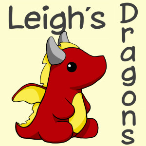LeighsDragons's Profile Picture