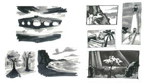 Background Studies