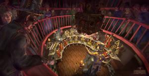 Orchestral Steampunk