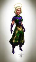 Witch Princess 2