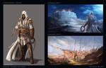 Assassin's Creed Brasil