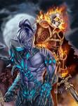 Death Knight (LineAge2)
