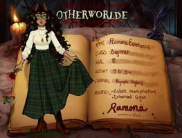 Otherworlde: Ramona Esperanza