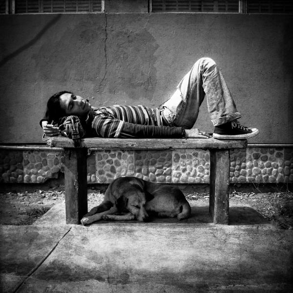 Platero y yo by fotottiv