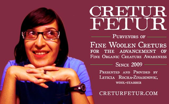 creturfetur's Profile Picture