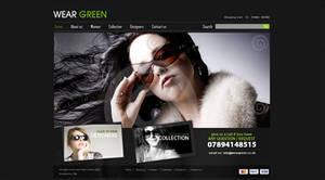Wear Green Option 02