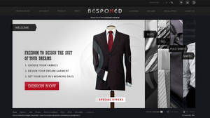 Bespoked Suits