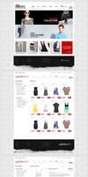 Fashion Store by umyrwd