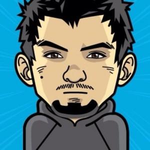 IANofSTEEL's Profile Picture