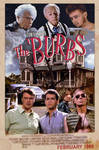The 'Burbs poster2