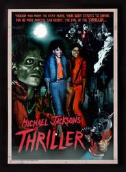 Michael Jackson's Thriller.